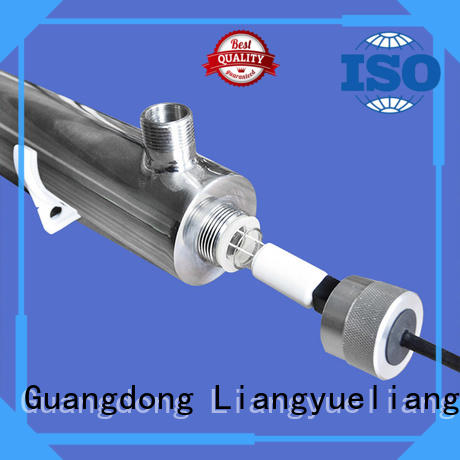 water water steriliser 1040w for fish farming, LiangYueLiang