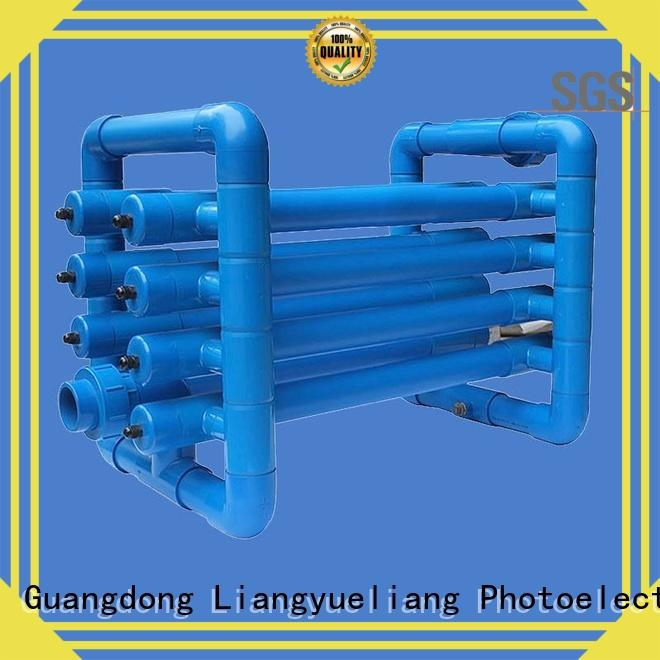 LiangYueLiang stable ultraviolet light sterilization for business for landscape water