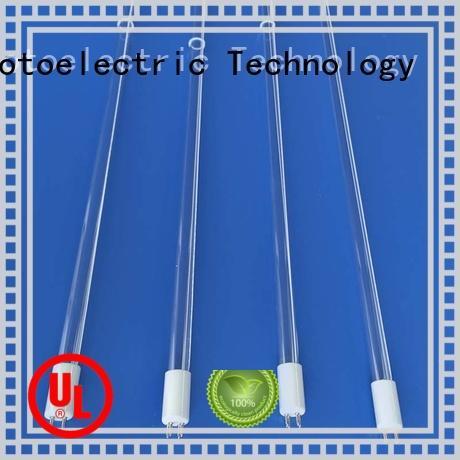LiangYueLiang start uvc germicidal lamp for air sterilization