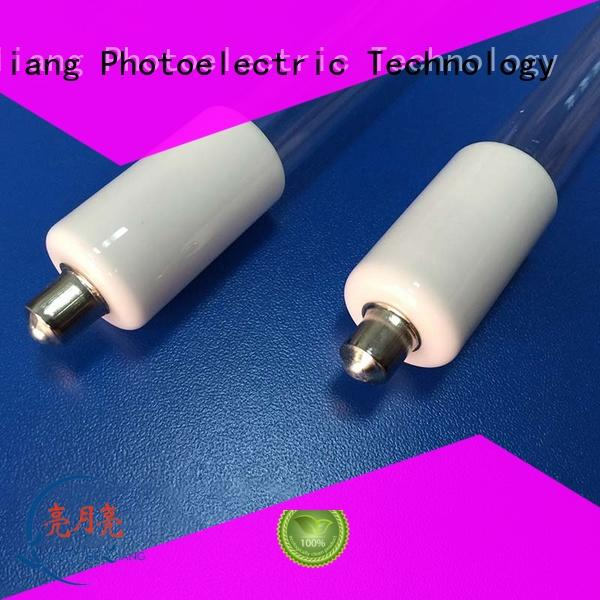 uv germicidal uv led lights tube water treatment LiangYueLiang