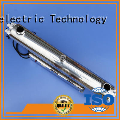 stainless water sterilizer pen uv for landscape water LiangYueLiang