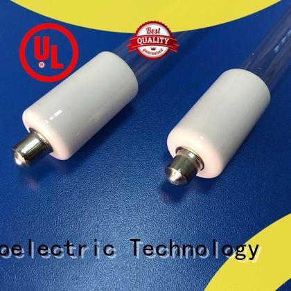 Instant start T5 series UV germicidal bulb