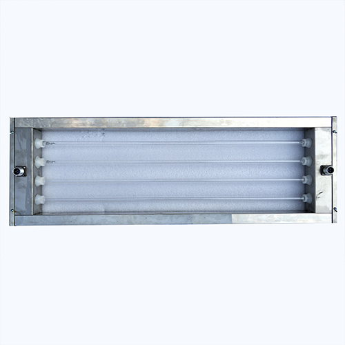 germicidal uv led lights instant for wastewater plant LiangYueLiang-12