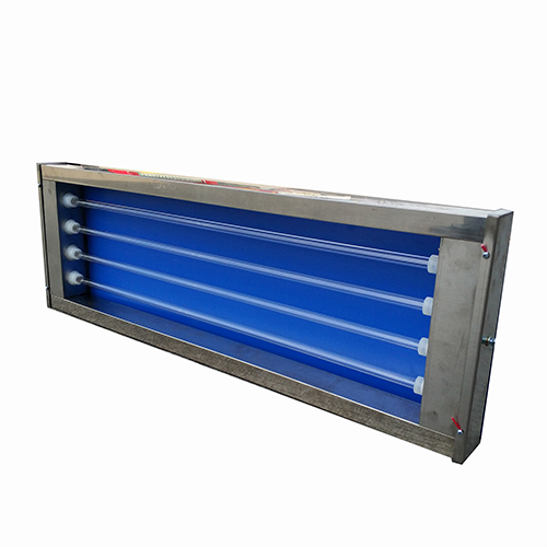 germicidal uv led lights instant for wastewater plant LiangYueLiang-13