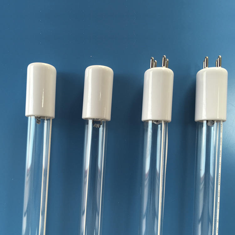 amalgam uv germicidal lamp suppliers energy saving for domestic sewage LiangYueLiang
