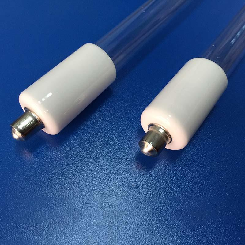 LiangYueLiang double high output germicidal uv lamps energy saving for water treatment