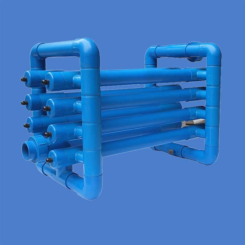 PVC ultraviolet water sterilizer