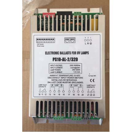 LiangYueLiang hot recommended electronic ballast for uv lamp wholesale for domestic-4