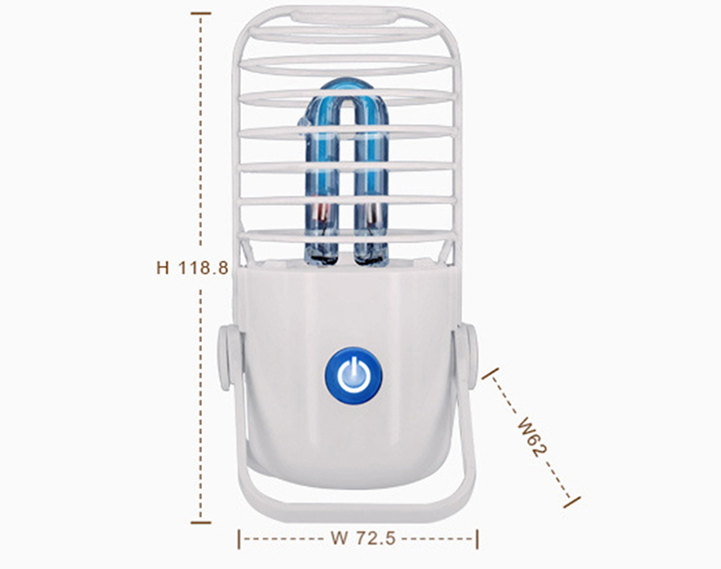portable sterilizer for baby bottle purifier Suppliers for auto-5