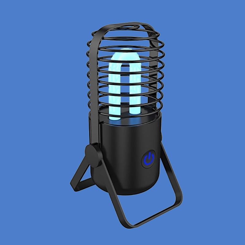 5W portable uv air sterilizer