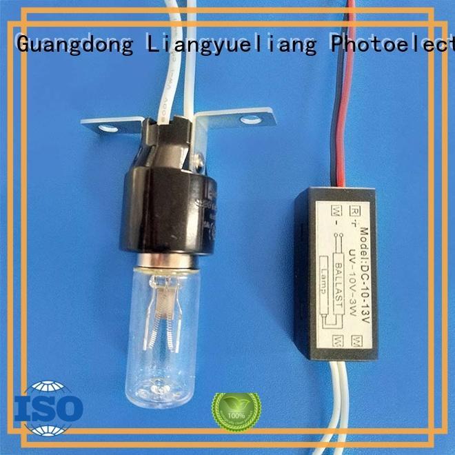 3W UV gemricidal bulb