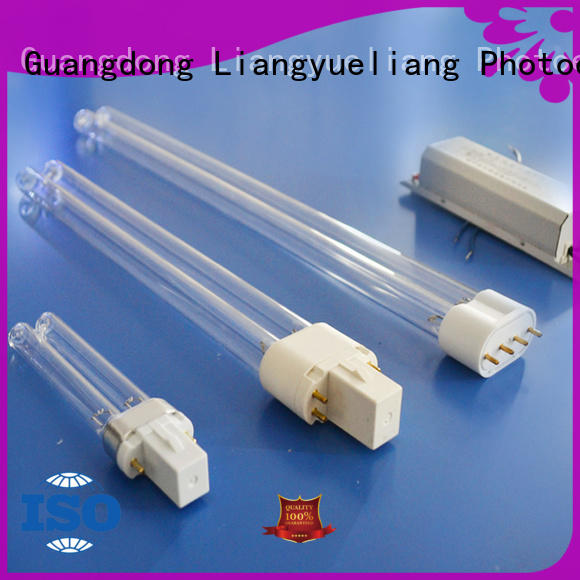 wholesale germicidal lamp fixture submersible manufacturers for wastewater plant