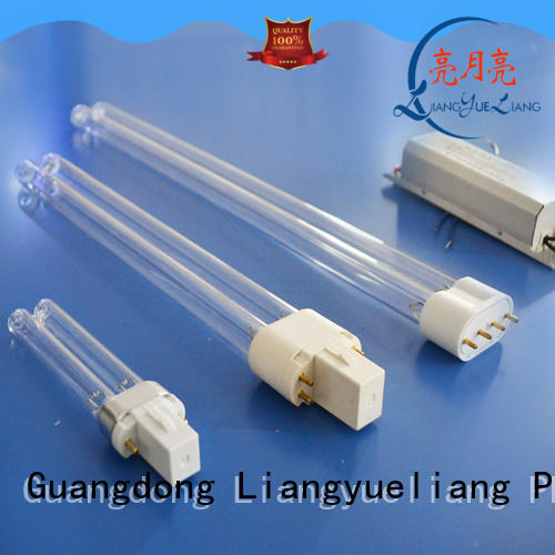 available ultraviolet germicidal light shaped bulk purchase for water treatment