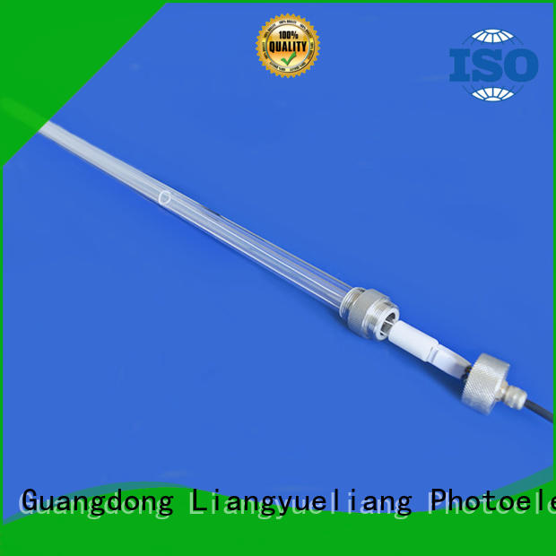 LiangYueLiang UVC germicidal lamp energy saving for underground water recycling