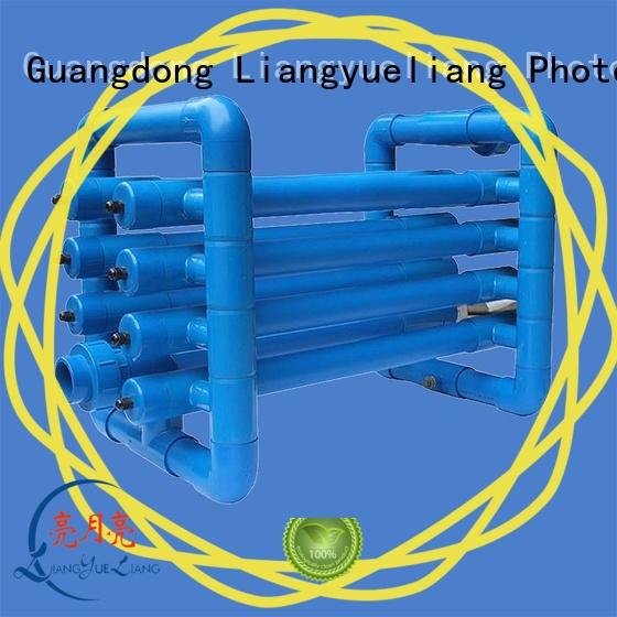 durable freshwater uv sterilizer water lower price for fish farming,