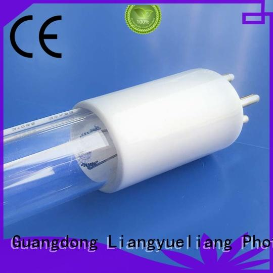 germicidal germicida uv wastewater for wastewater plant LiangYueLiang