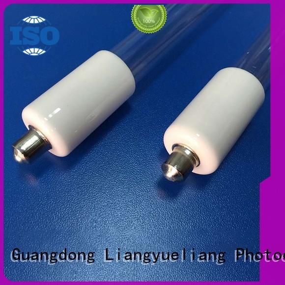 LiangYueLiang ultraviolet ultraviolet germicidal light auto-cleaning for domestic sewage