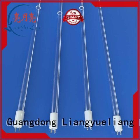 GPH series UV-C 4 pin uv germicidal lamp