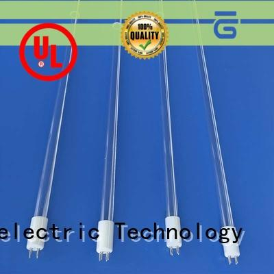 UVC uv light germicidal lamp germicidal bulbs for water recycling
