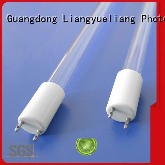 highly recommend uv germicidal lamp manufacturers uvc bulk purchase for wastewater plant