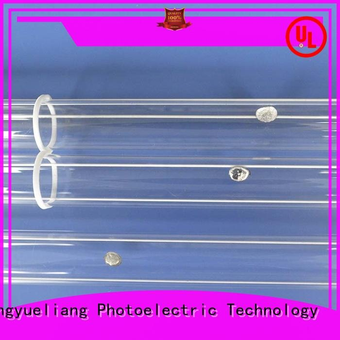 LiangYueLiang effective ultraviolet light germicidal lamps bulbs for air sterilization