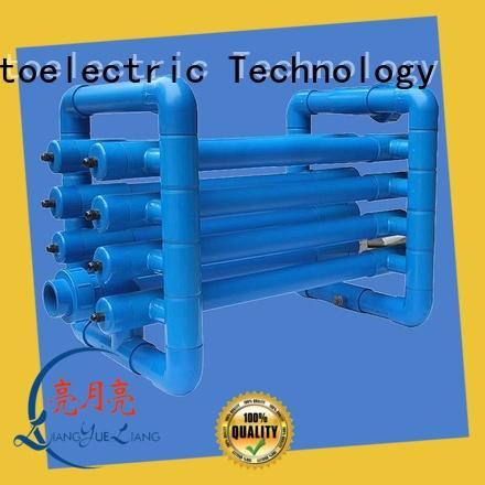 sterilizer aqua uv sterilizer stainless steel for pool LiangYueLiang