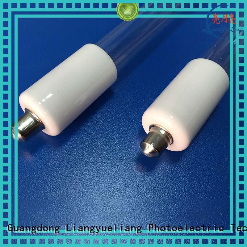 ultraviolet uvc germicidal lamp start chinese manufacturer for air sterilization