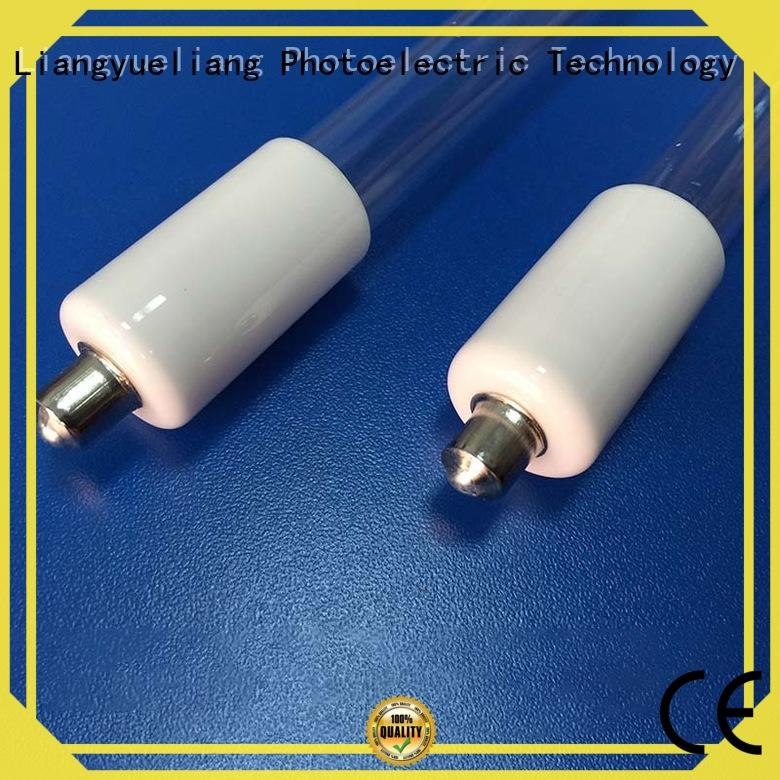 highly recommend germicidal tube lamp shaped bulbs for water recycling