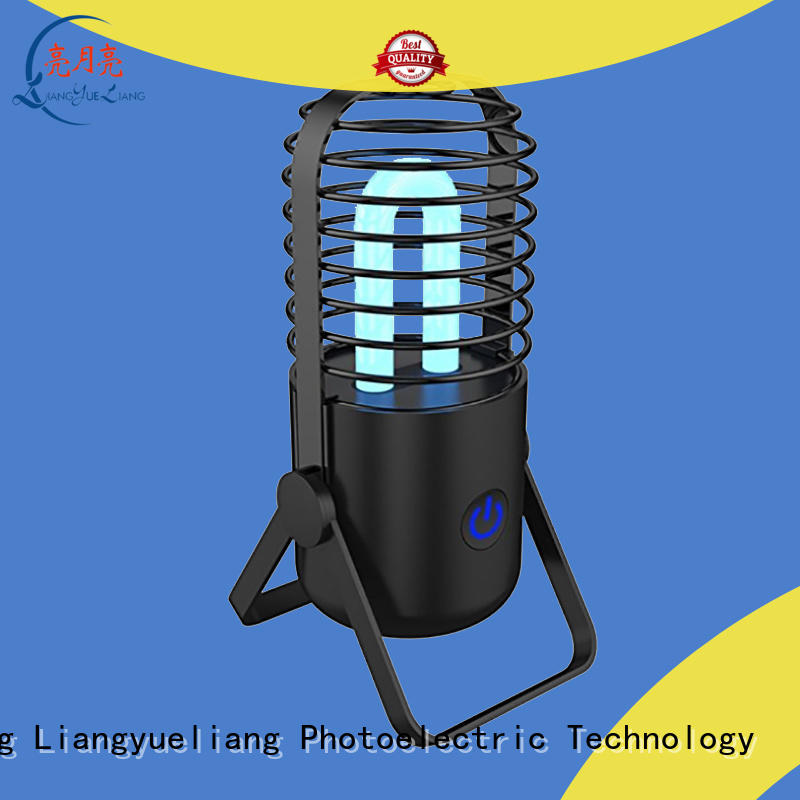 LiangYueLiang utility portable ultraviolet light Chinese for hospital