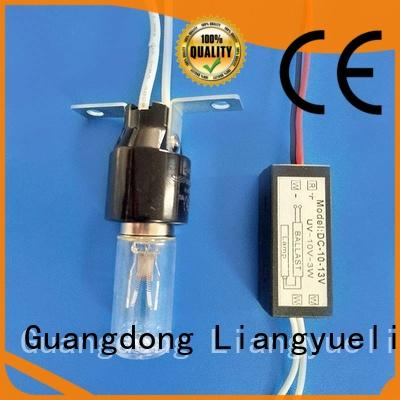 anti-rust led uv germicidal lamps treatment chinese manufacturer for industry dirty water discharged