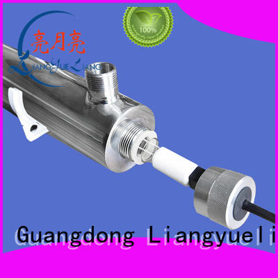 LiangYueLiang best selling water sterilizer supply for SPA