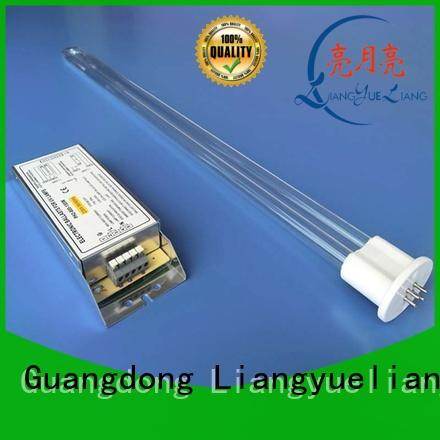 LiangYueLiang highly recommend uv germicidal lamp energy saving for wastewater plant
