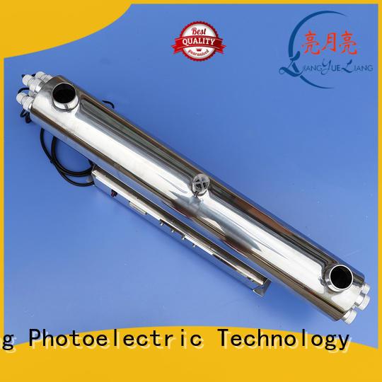 good design uv light water sterilizer uv for SPA