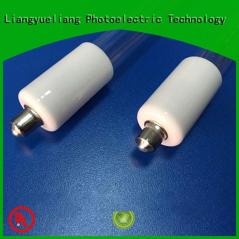 Instant start T5 series UV germicidal bulb