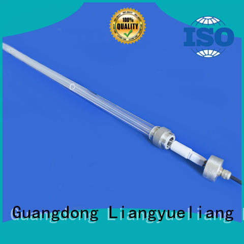 LiangYueLiang ultraviolet uvc germicidal lamp energy saving for water recycling