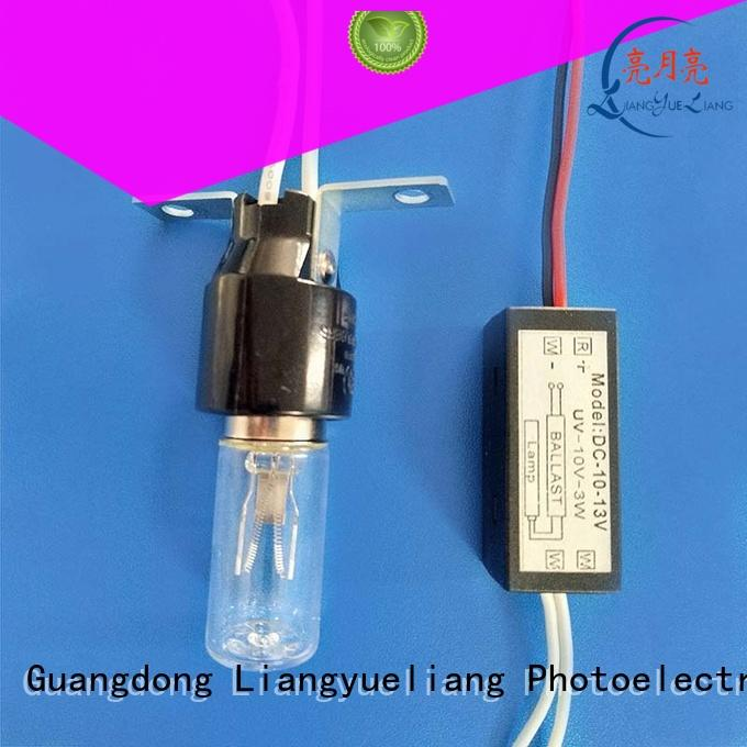 effective uvc germicidal lamp lamp company for wastewater plant