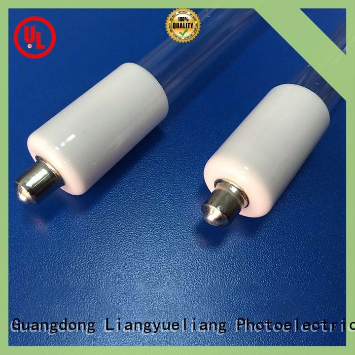 LiangYueLiang ultraviolet ultraviolet germicidal light factory price for water treatment