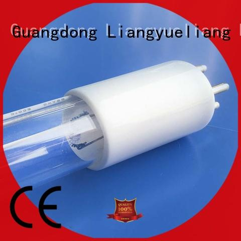 LiangYueLiang output ultraviolet germicidal light manufacturers for industry dirty water discharged