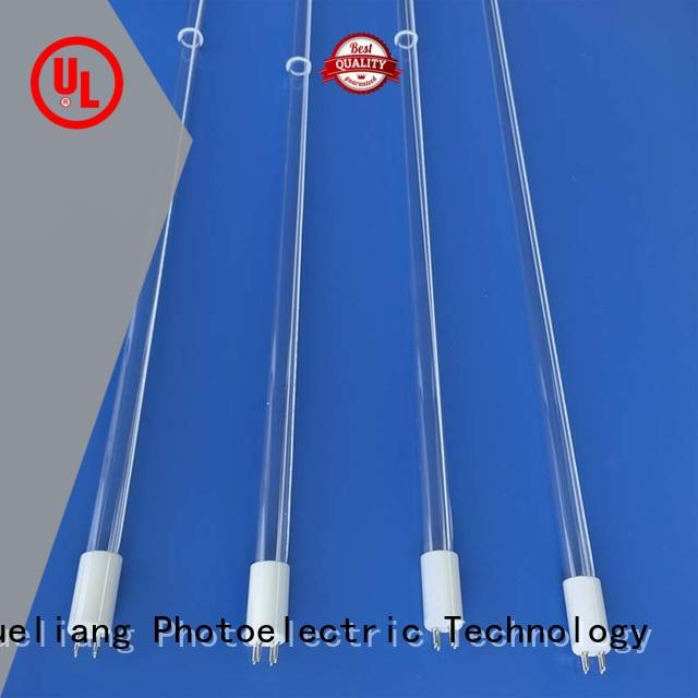 LiangYueLiang t5 ultraviolet germicidal lamp bulk purchase for industry dirty water discharged