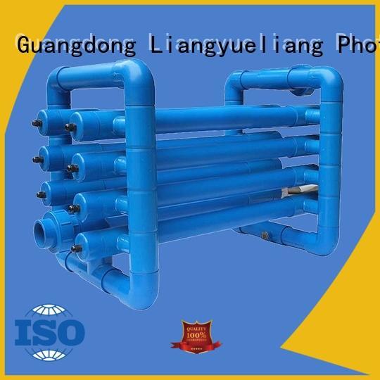good design uv sterilizer lamp steel for SPA