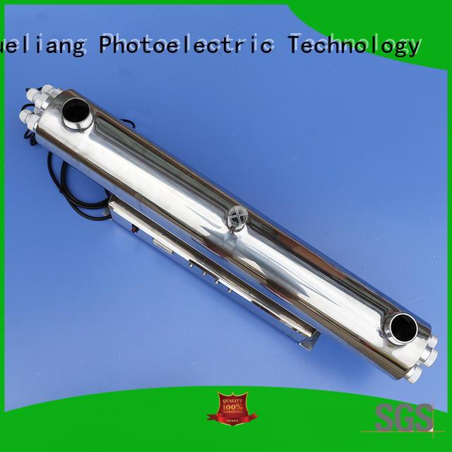 stable uv light sterilizer power Supply for pool