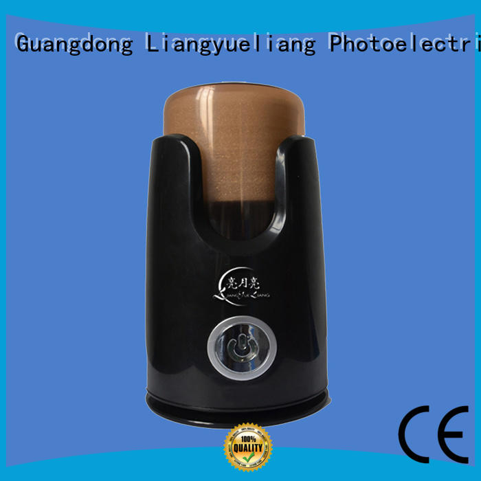 convenient portable uv black light energy saving for hospital LiangYueLiang