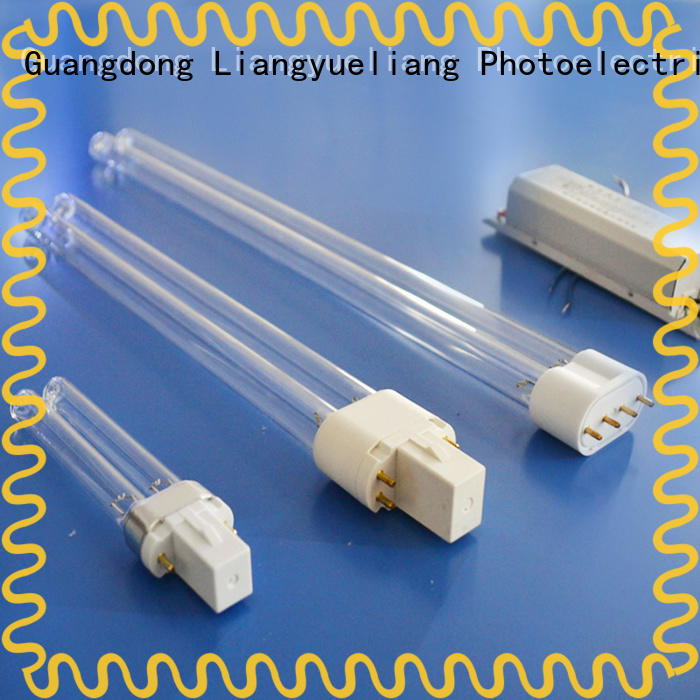 LiangYueLiang available uv germicidal air purifier germicidal for domestic sewage