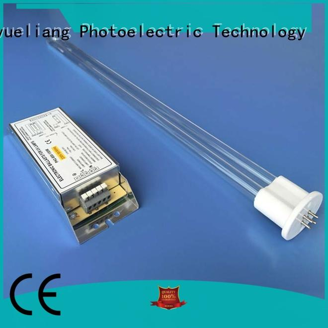 hot sale uv light germicidal lamp 3w bulbs for water recycling