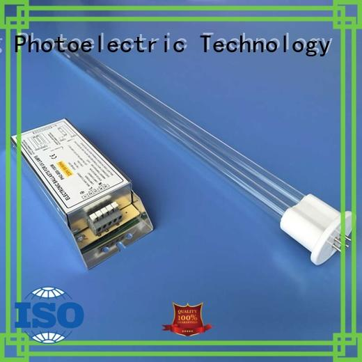 LiangYueLiang lamp ultraviolet germicidal lamp chinese manufacturer for domestic sewage