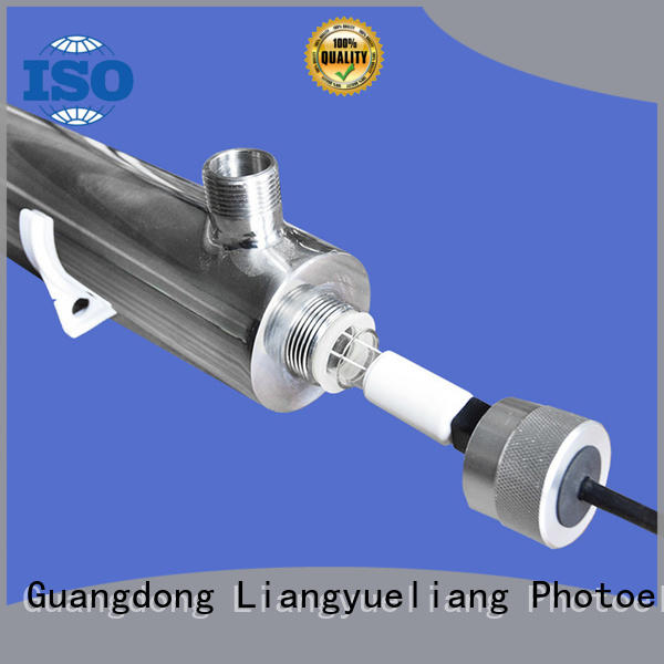 LiangYueLiang stainless water sterilizer Supply for pond