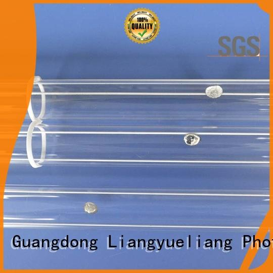 LiangYueLiang excellent quality uv germicidal lamp suppliers company for industry dirty water discharged