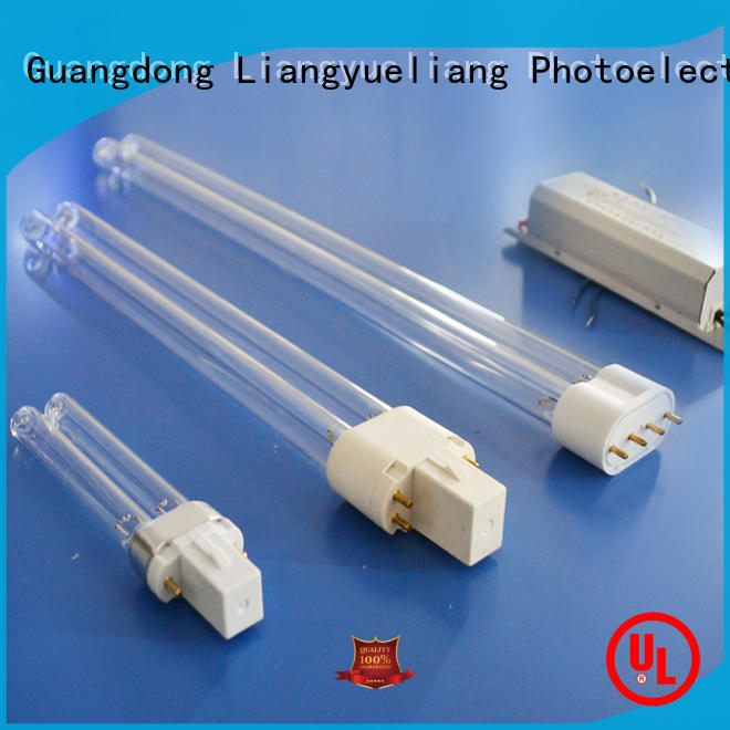 LiangYueLiang top uv germicidal lamp manufacturers chinese manufacturer for air sterilization