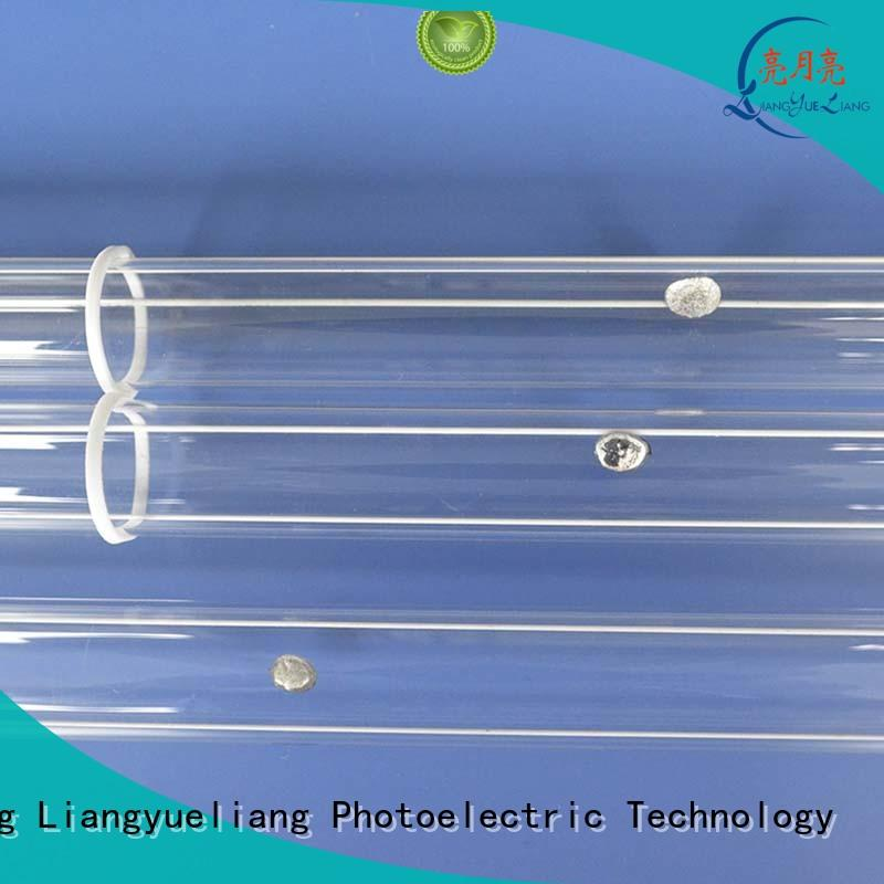 LiangYueLiang highly recommend ultraviolet germicidal lamp submersible for water recycling