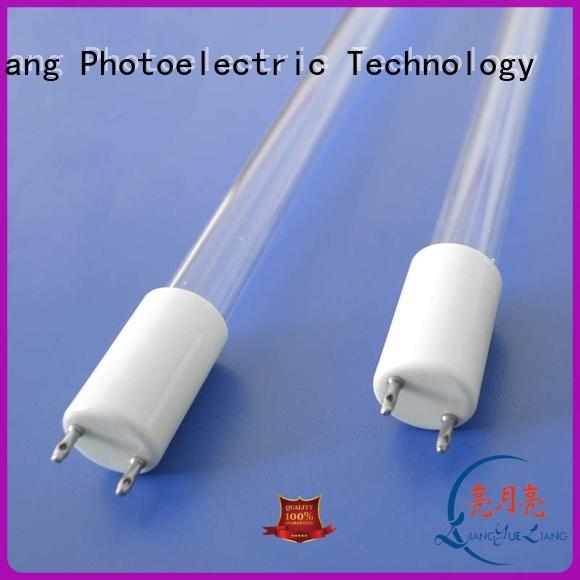 LiangYueLiang Stainless steel germicidal uv light fixtures factory for air sterilization